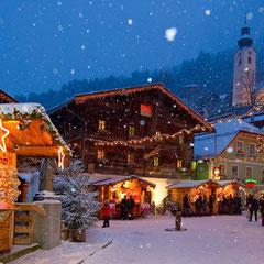 Salzburger Bergadvent - Adventmarkt Grossarl