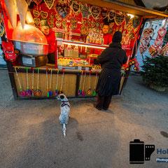 Weihnachtsmarkt am Charlottenburger Schloß © Foto: Holger Hütte 2014