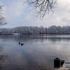 Teltow Kanal bei Klein Machnow © Foto: Holger Hütte 2014