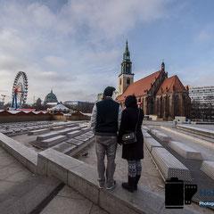 Berlin Alexanderplatz © Foto: Holger Hütte 2014