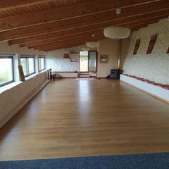 Sala Meditació