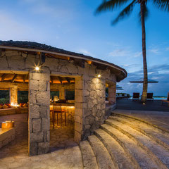 COMO Parrot Cay, Turks and Caicos  Parot Cay (Providenciales Island), Turks & Caicosinseln