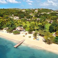Calabash Luxury Boutique Hotel & Spa  Prickly Bay (Insel Grenada), Grenada