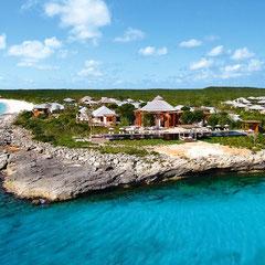 Amanyara  Providenciales Island (Turks & Caicos Islands), Turks & Caicosinseln