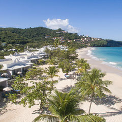 Spice Island Beach Resort  Grand Anse Bay (Insel Grenada), Grenada