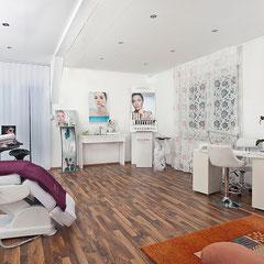 Kunde: FloraDermis Kosmetik & Wellness Studio Göppingen