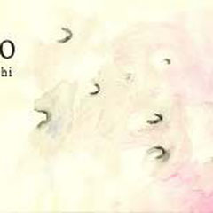 illustration and design for name card of wagashi craftman