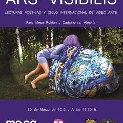 ARS VISIBILIS VIDEO ARTE