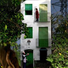 Experiencia 2009_LCM_Programa Ciudad