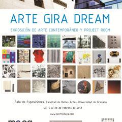 ARTE GIRA DREAM