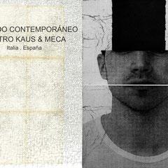 MECA y CENTRO KAUS. Grabado Contemporáneo