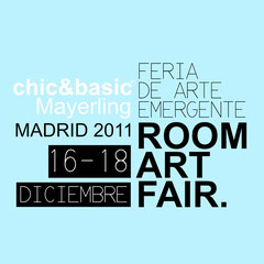 MECA en Room Art Fair