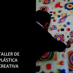 TALLER DE PLÁSTICA CREATIV