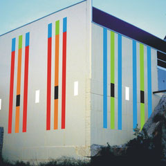ARTE GIRA 2007. Proyecto Ciudad