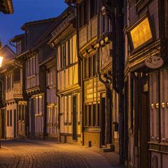 Kochstrasse/Wernigerode
