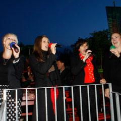 Traminer Opening 2012; c. Resch
