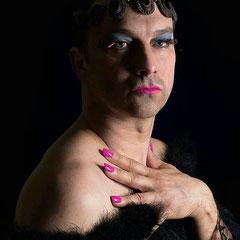 Hosanna - Benjamin Gaillard - Théâtre de l'île - 2017-2018 - photo théâtre Marianne Duval