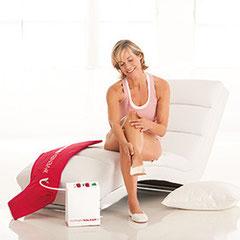 Der VenenWalker PRO ist ein seit 1997 bewährtes, erprobtes und von den Krankenkassen zugelassenes medizintechnisches Gerät zur Vorbeugung und Therapie bei Venenproblemen.