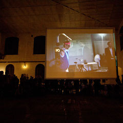 Screening, Foto: Christian Messner