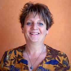 Maryline SECRÉTIN-MARCHAND, Conseillère Municipale