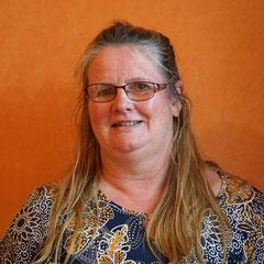 Brigitte DURANTHON, Conseillère Municipale