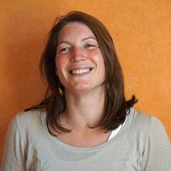 Cécile PRIOUX, Conseillère Municipale