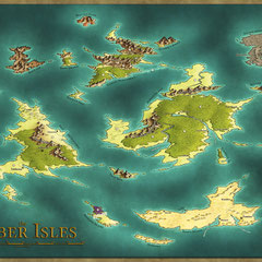 the Ember Isles