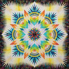 Prairie Star quiltworx pattern