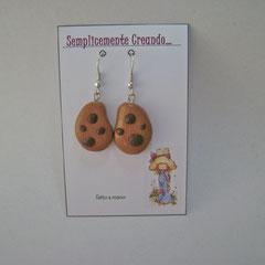 n. 11 orecchini Gocciole
