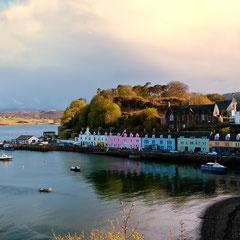 Poitree/Isle of Skye