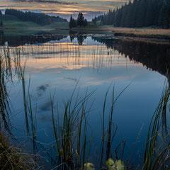 Seewaldsee - St. Koloman