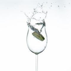 Splash-Fotografie