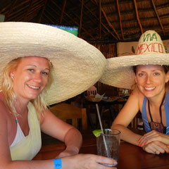 Authentic Mexican Food Included in all our Tours!