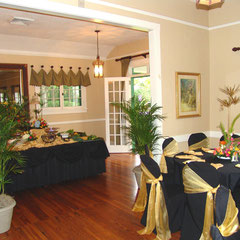 Winter Park Country Club Weddings Inc Complete
