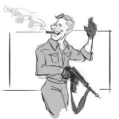 Hannibal vom A-Team