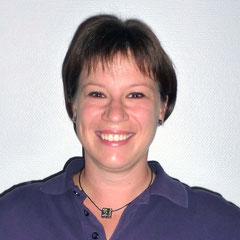 Frau A. Krings, Bürokauffrau