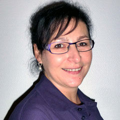 Frau E. Kestler, Telefonkraft