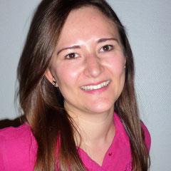 Frau K. Hornauer, med. Fachangestellte