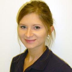Frau A. Bähr, Leiterin Praxisorganisation und -management, Master of Science Gesundheitsökonomie