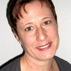 Frau Günther, med. Fachangestellte