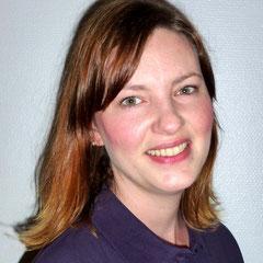 Frau K. Schuster, med. Fachangestellte