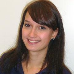 Frau J. Leipold, med. Fachangestellte