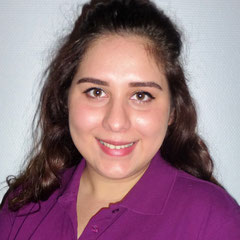 Frau I. Yildiz, med. Fachangestellte