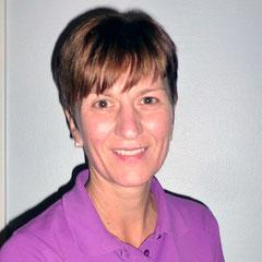 Frau A. Dursch, Telefonkraft