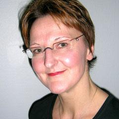 Frau Bauereiß, Praxismanagerin, med. Fachangestellte