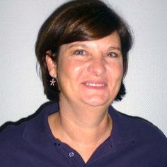 Frau C. Dusold, Telefonkraft