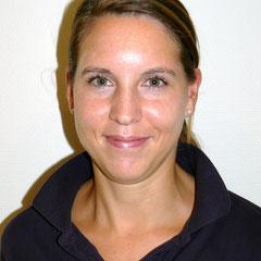 Frau Schiller, med. Fachangestellte