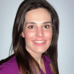 Frau A. Reinfelder, med. Fachangestellte
