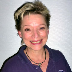Frau Steinbrückner, med. Fachangestellte