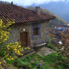 Casa La Paraxuga